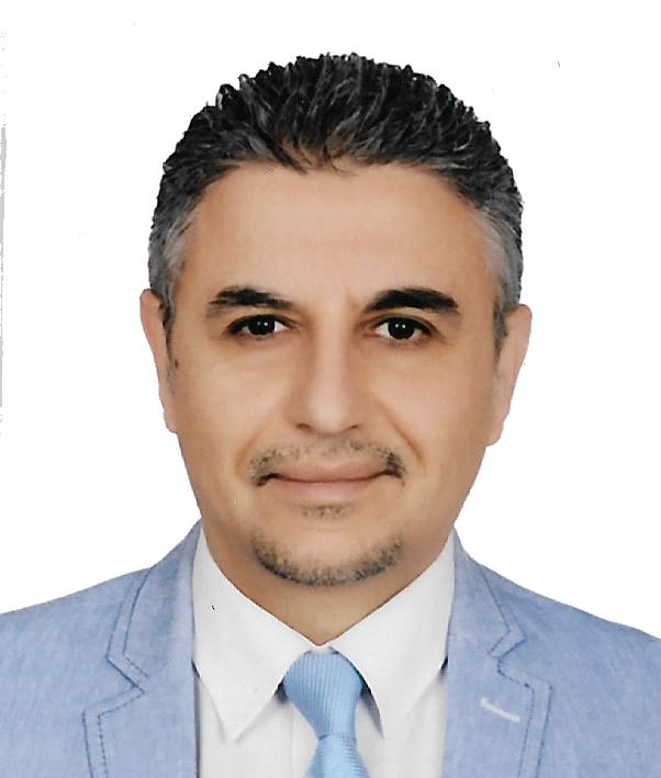 Ahmad Samer Alosh